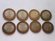 Куплю монеты и банкноты